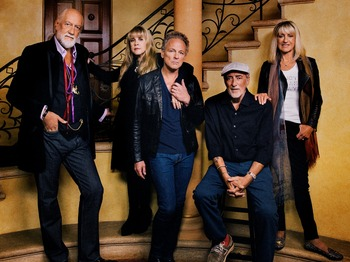Fleetwood Mac picture