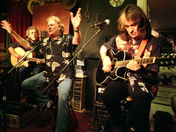 A Special Acoustic Show: The Strawbs (Electric Strawbs) picture