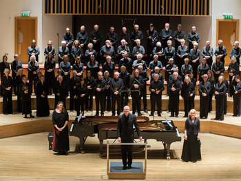 The Glory Of Easter: Birmingham Bach Choir picture