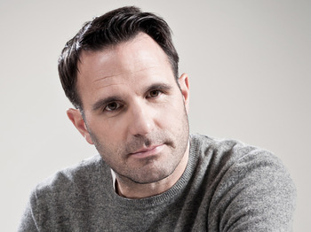 Shaun Keaveny artist photo