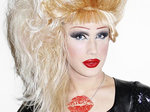 Jodie Harsh artist photo