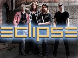 Eclipse (Sweden) artist photo