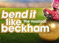 Bend it Like Beckham: Flash Sale - 2 for 1 tickets!