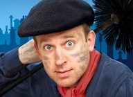 Edinburgh Festival Fringe - Sunset Milk Idiot: Tim Vine artist photo