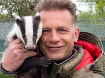 Chris Packham Goes Totally Wild!: Chris Packham picture