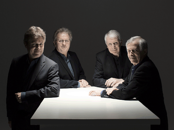 The Hilliard Ensemble artist photo