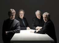 Former Members Of The Hilliard Ensemble artist photo