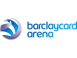 The Barclaycard Arena artist photo