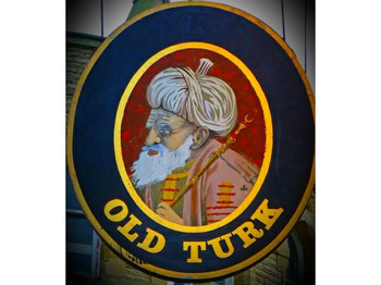 The Old Turk venue photo