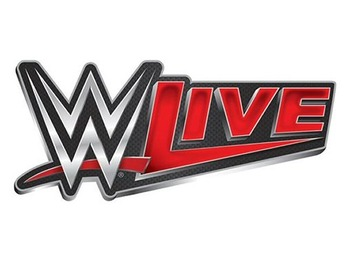 WWE Presents RAW: World Wrestling Entertainment (WWE) picture