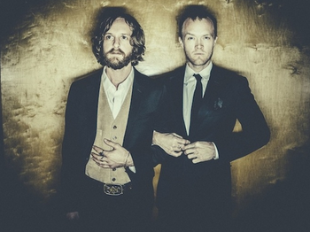 Two Gallants + The Hickey Underworld picture