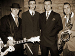The Revolutionaires artist photo