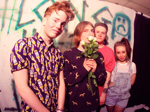 Milk Teeth artist photo