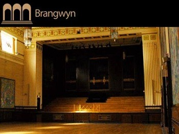 Guildhall and Brangwyn Hall venue photo