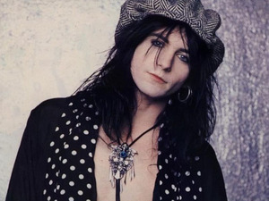 Phil Lewis (LA Guns) artist photo