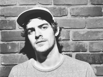 Ryan Hemsworth artist photo