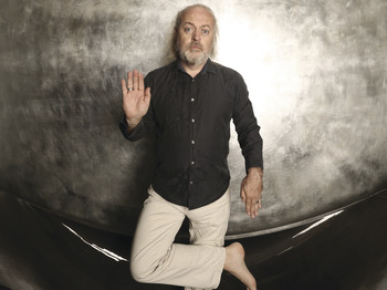 Qualmpeddler Warm-Up Show: Bill Bailey picture
