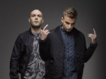 Showtek artist photo