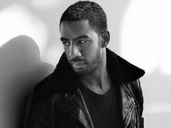 Ryan Leslie + Support picture