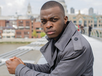 George The Poet picture