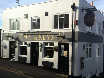 The Greys venue photo