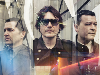 Postcards From A Young Man Tour: Manic Street Preachers + British Sea Power picture