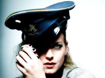 Jo Harman & Company artist photo