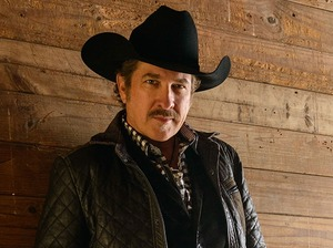 Kix Brooks artist photo