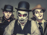 The Tiger Lillies artist photo