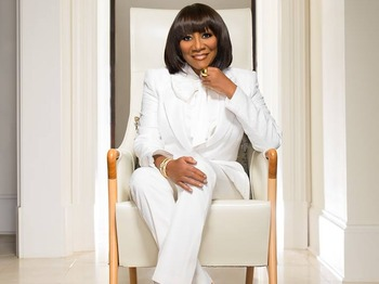 Patti Labelle artist photo