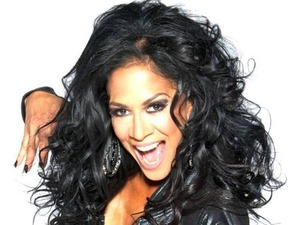 Sheila E. artist photo