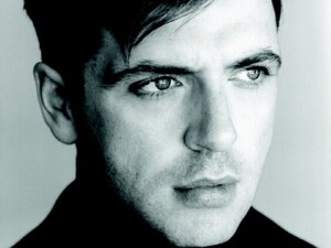 Markus Feehily artist photo