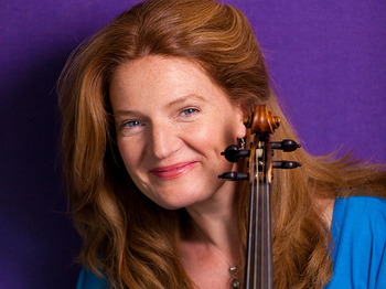 The Cottier Chamber Project: Masterclass With : Rachel Podger picture