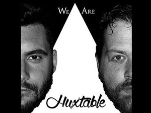 Huxtable artist photo