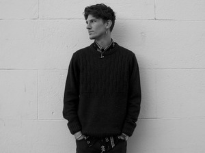 Romare (DJ set) artist photo