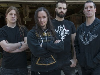Annihilator artist photo