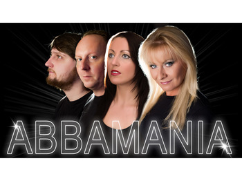 ABBAmania - The Concert artist photo