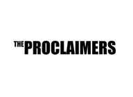 The Proclaimers artist insignia