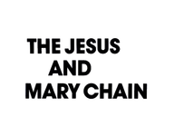 The Jesus & Mary Chain artist insignia