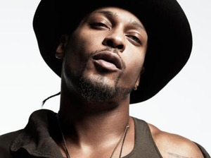D'Angelo artist photo