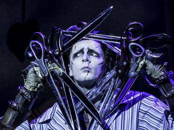 Edward Scissorhands (Touring) picture