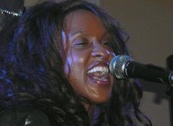Dana Ali Band artist photo