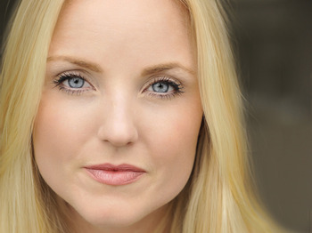 Stagey Sunday: Kerry Ellis, Ian Stroughair picture
