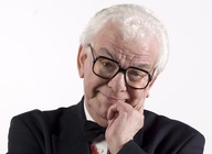 Barry Cryer artist photo