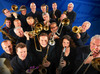 BBC Big Band announced 14 new tour dates