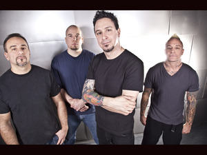 Sick Of It All artist photo