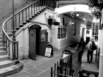 Cavern Club venue photo