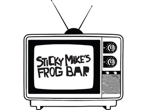 Sticky Mike's Frog Bar artist photo