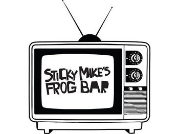 Sticky Mike's Frog Bar venue photo