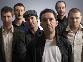 The Cinematic Orchestra artist photo
